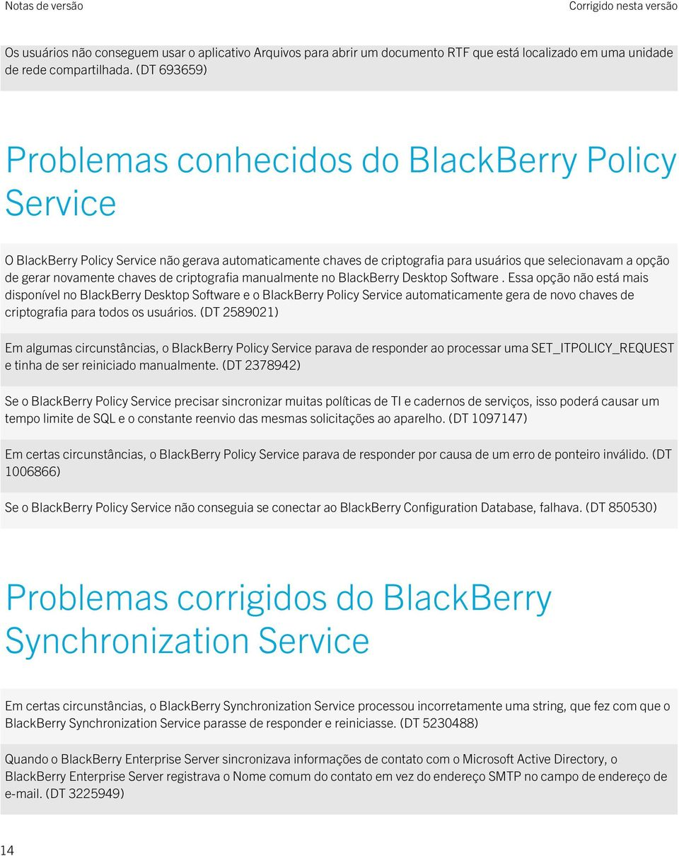 manualmente no BlackBerry Desktop Software.