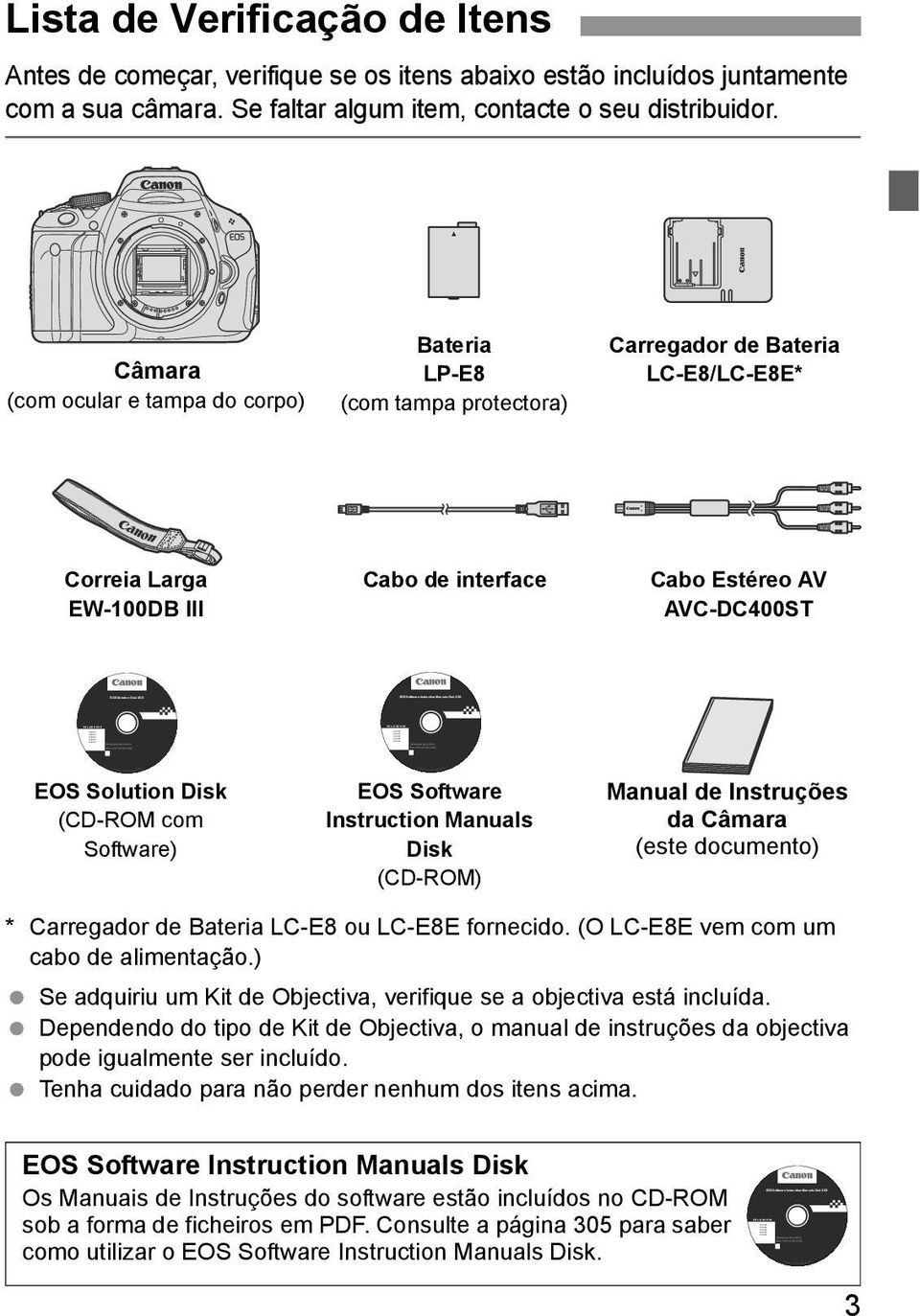 CEL-XXX XXX XXXXX XXXXX XXXXX XXXXX XXXXX EOS Software Instruction Manuals Dis XXX Windows XXX XXX Mac OS X XXX XXX CANON INC. 20XX. Made in the EU.