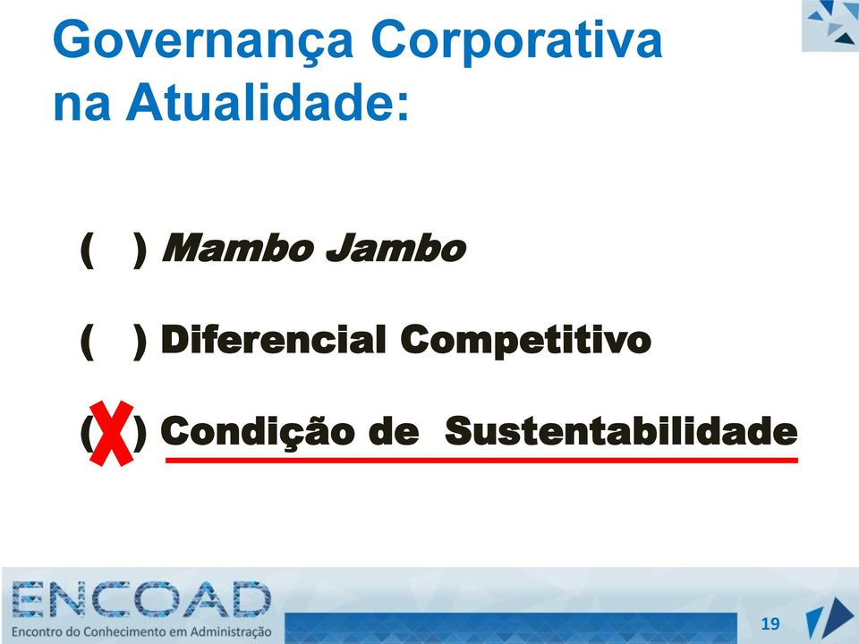 ) Diferencial Competitivo ( )