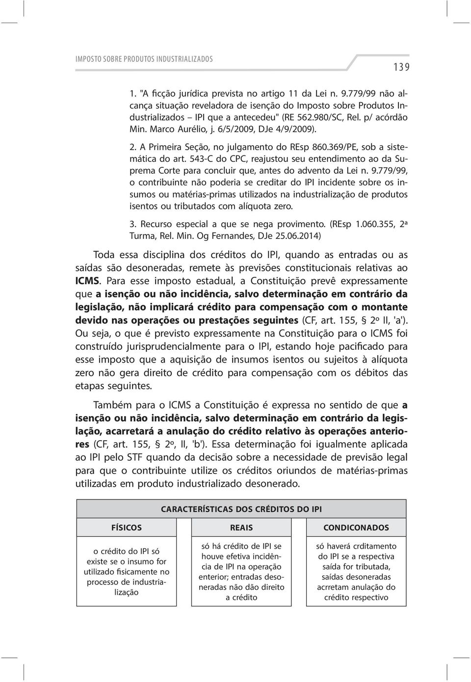543-C do CPC, reajustou seu entendimento ao da Suprema Corte para concluir que, antes do advento da Lei n. 9.