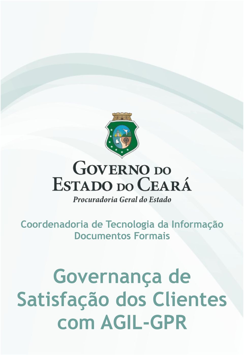 Formais Governança de