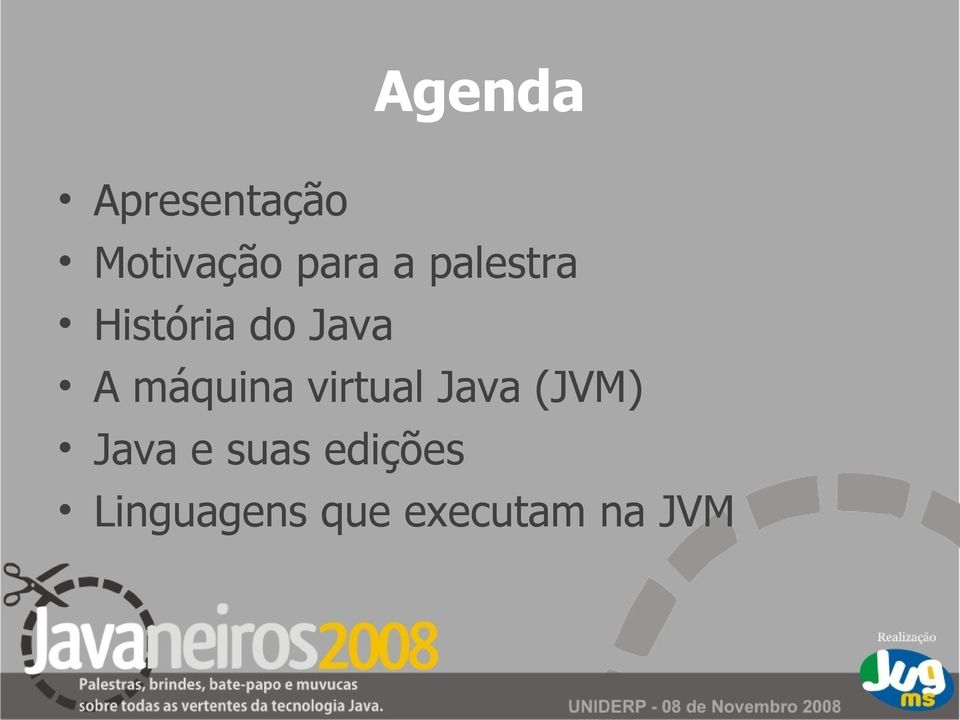 máquina virtual Java (JVM) Java e