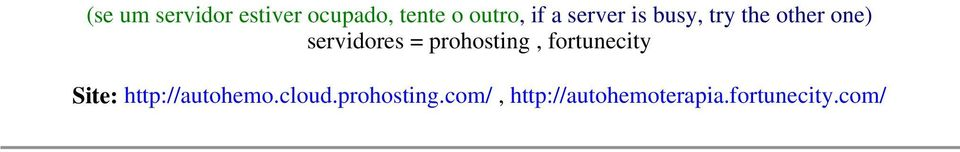prohosting, fortunecity Site: http://autohemo.cloud.