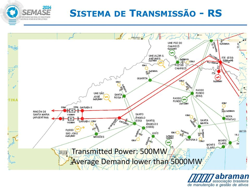 Transmitted Power: