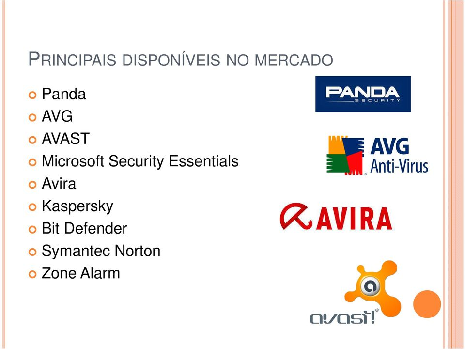 Security Essentials Avira
