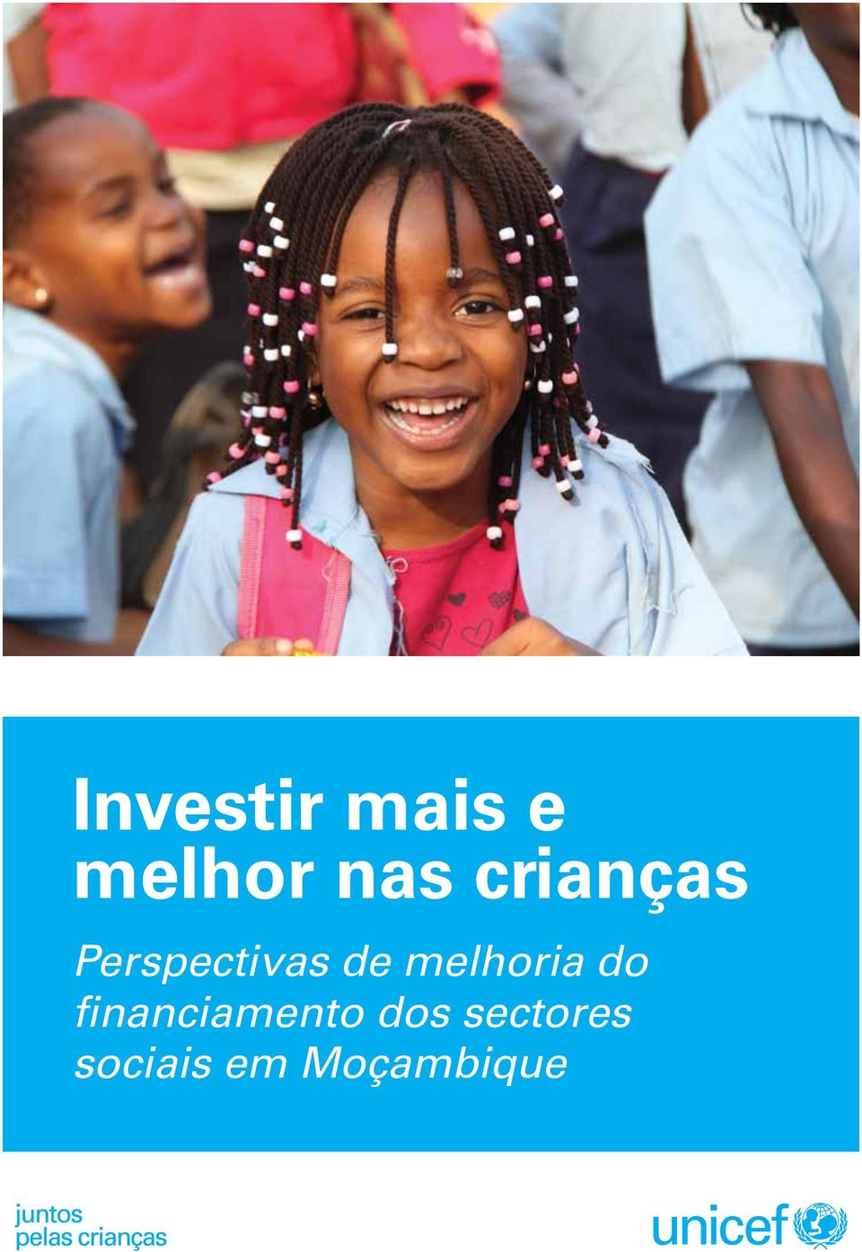 melhoria do financiamento