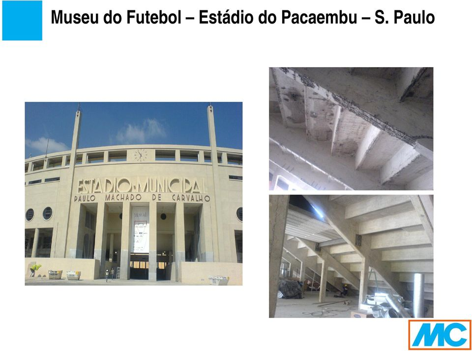 Estádio do