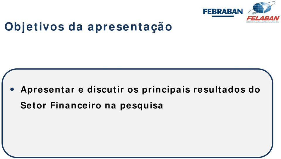 principais resultados do
