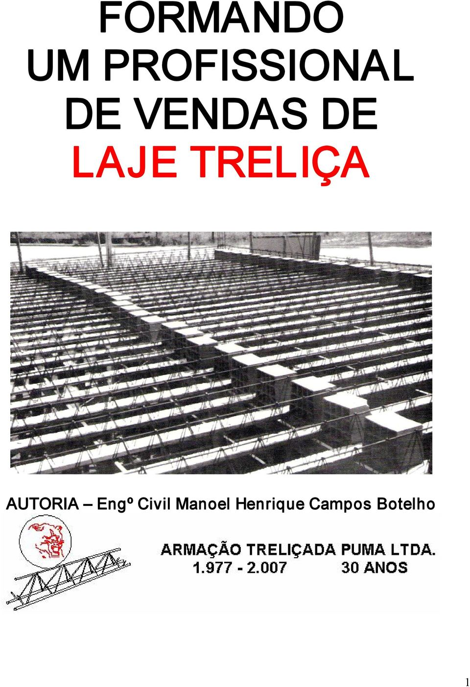 AUTORIA Engº Civil Manoel