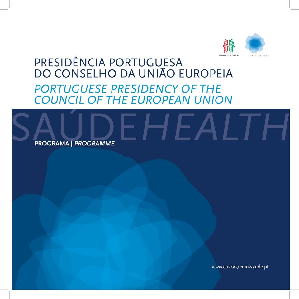 OF THE EUROPEAN UNION PROGRAMA PROGRAMME