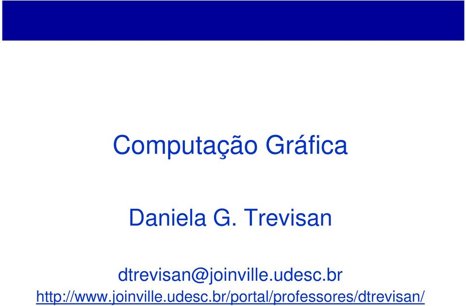 udesc.br http://www.joinville.