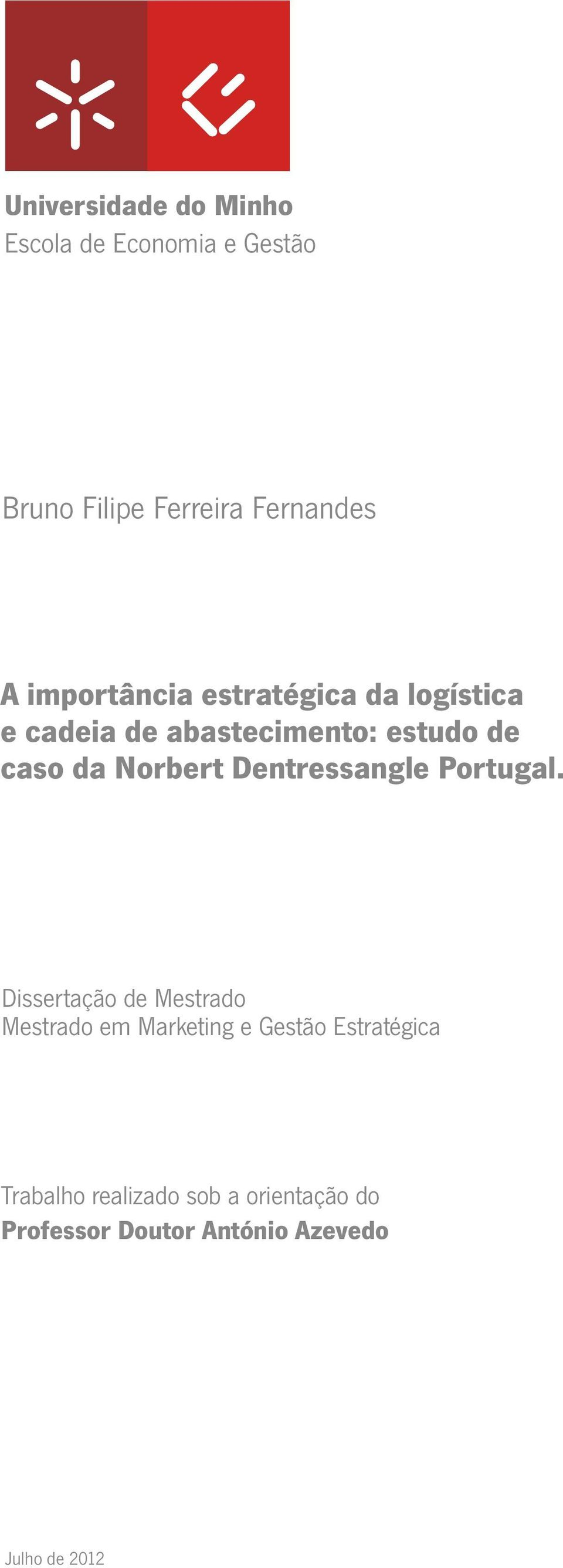 Norbert Dentressangle Portugal.