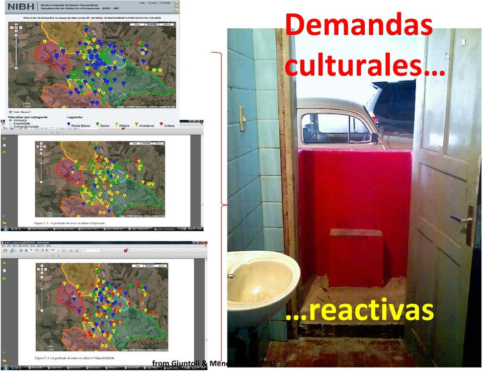 reactivas from