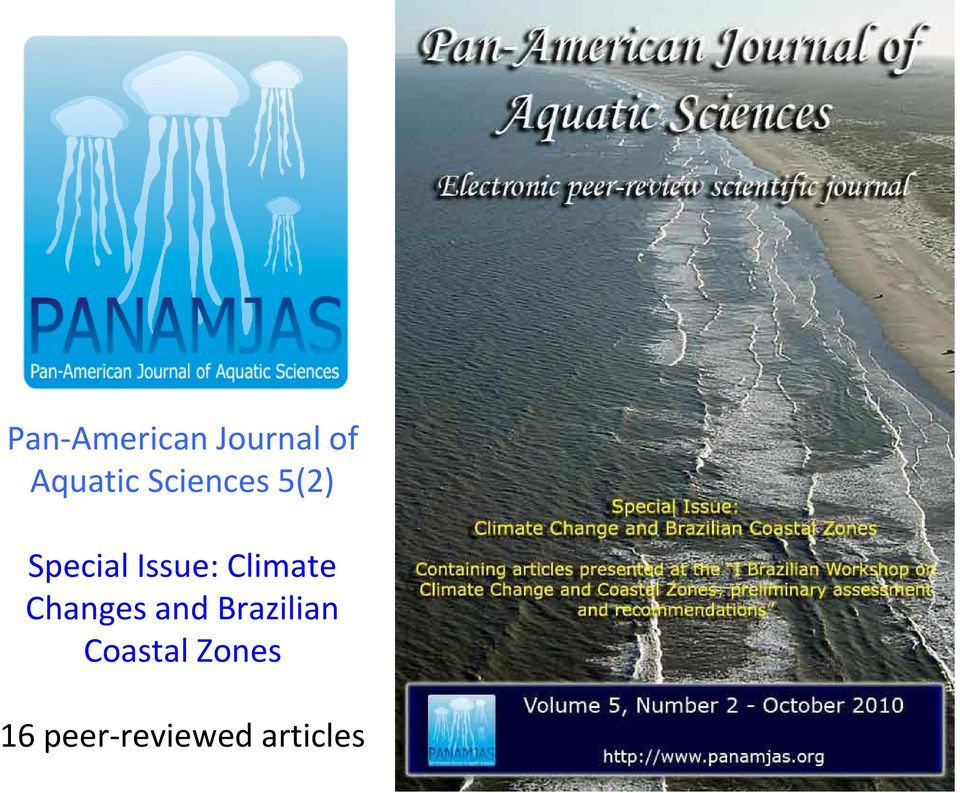 Climate Changes and Brazilian