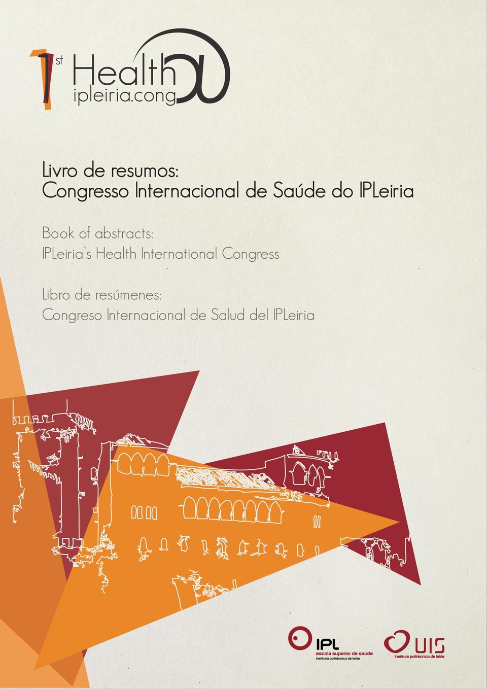 s Health International Congress Libro de