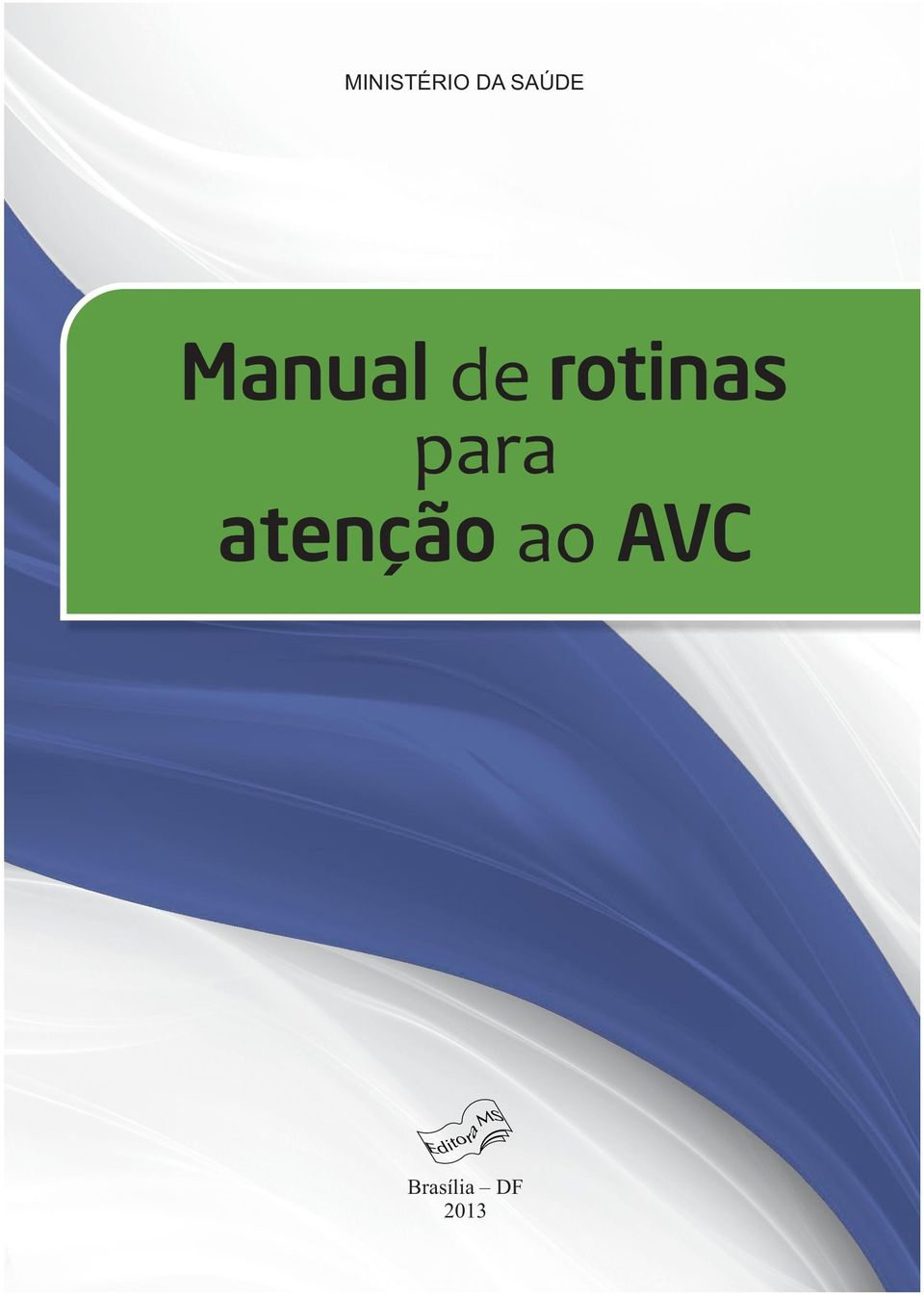419988 Manual de rotinas