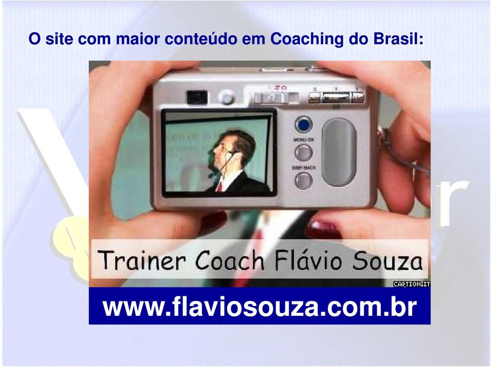 Coaching do