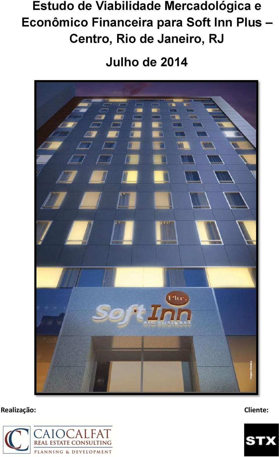 Financeira para Soft Inn Plus