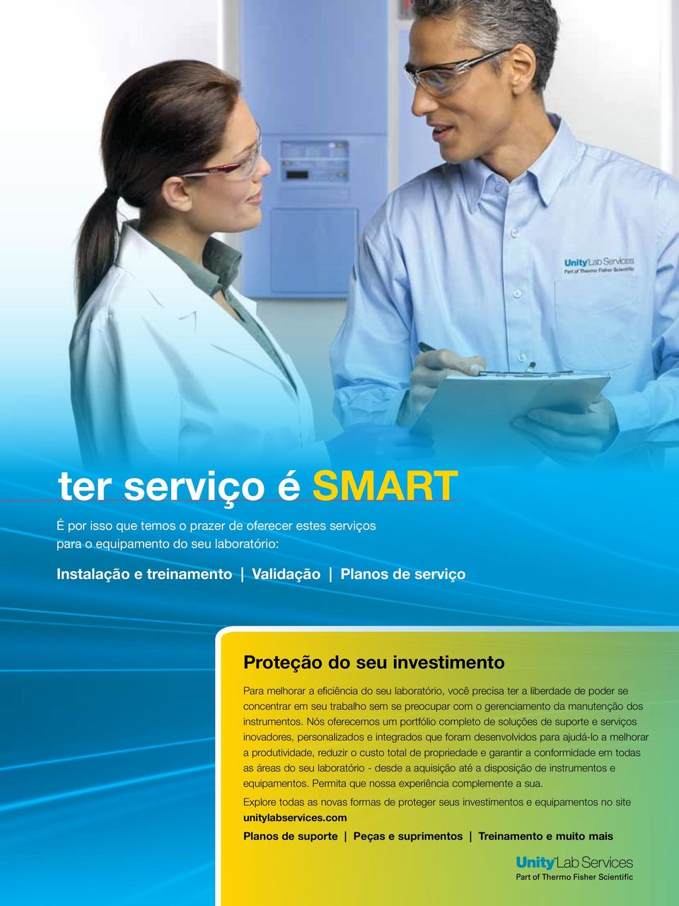 We provide a complete portfolio Proteção of customized, do integrated seu and investimento innovative services and support solutions designed to help you improve productivity, reduce total cost of