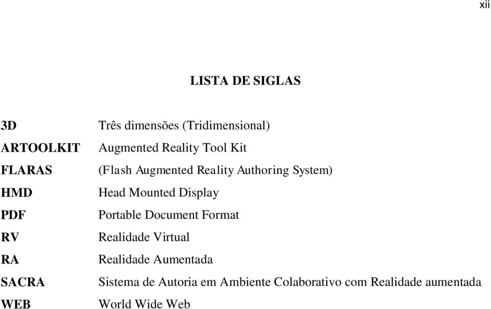 System) Head Mounted Display Portable Document Format Realidade Virtual Realidade