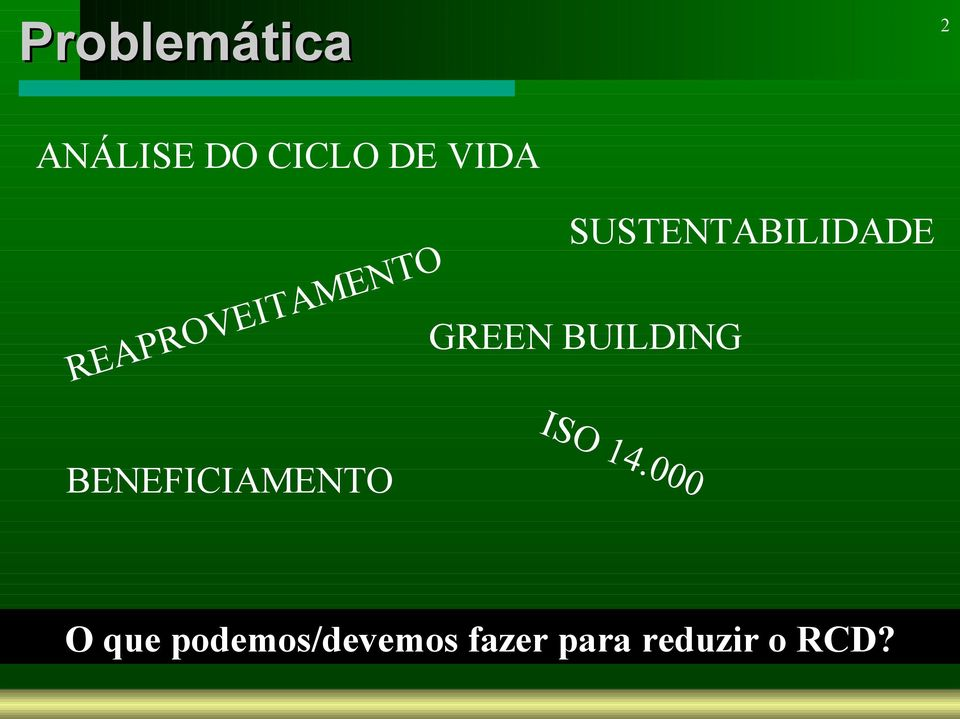BUILDING R P REA ISO BENEFICIAMENTO 14.