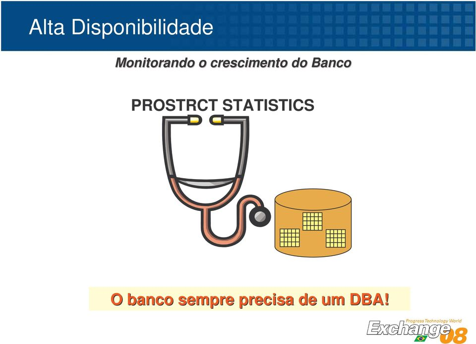 do Banco PROSTRCT