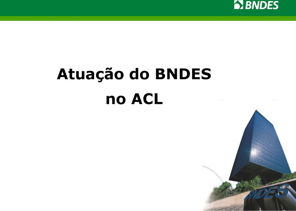 no ACL