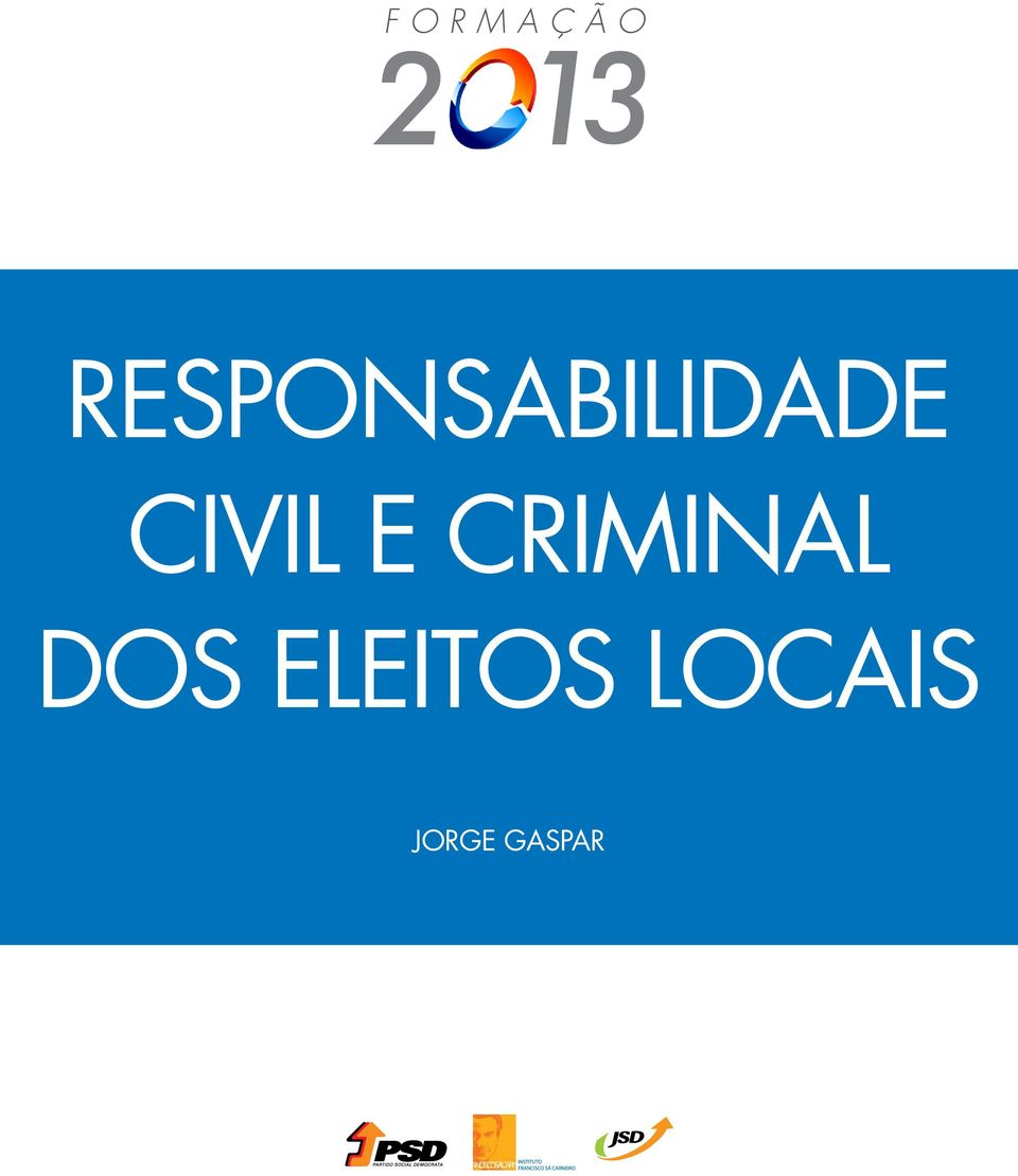 CIVIL E CRIMINAL DOS