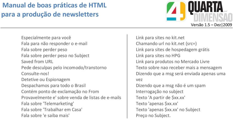 Fala sobre 'e saiba mais' Link para sites no kit.net Chamando url no kit.