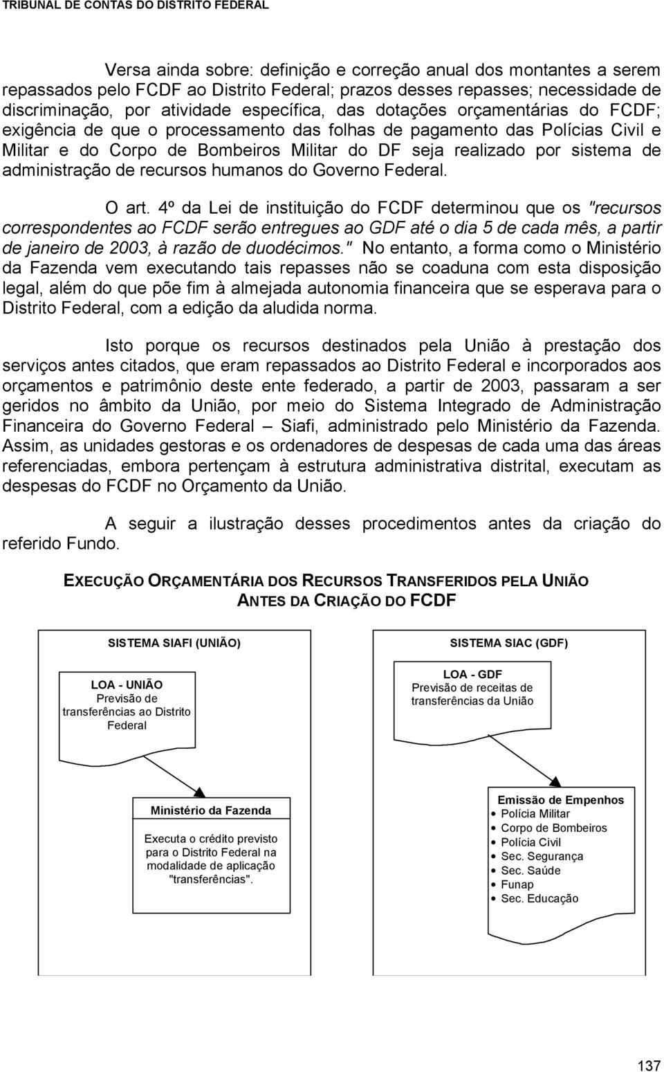 de recursos humanos do Governo Federal. O art.