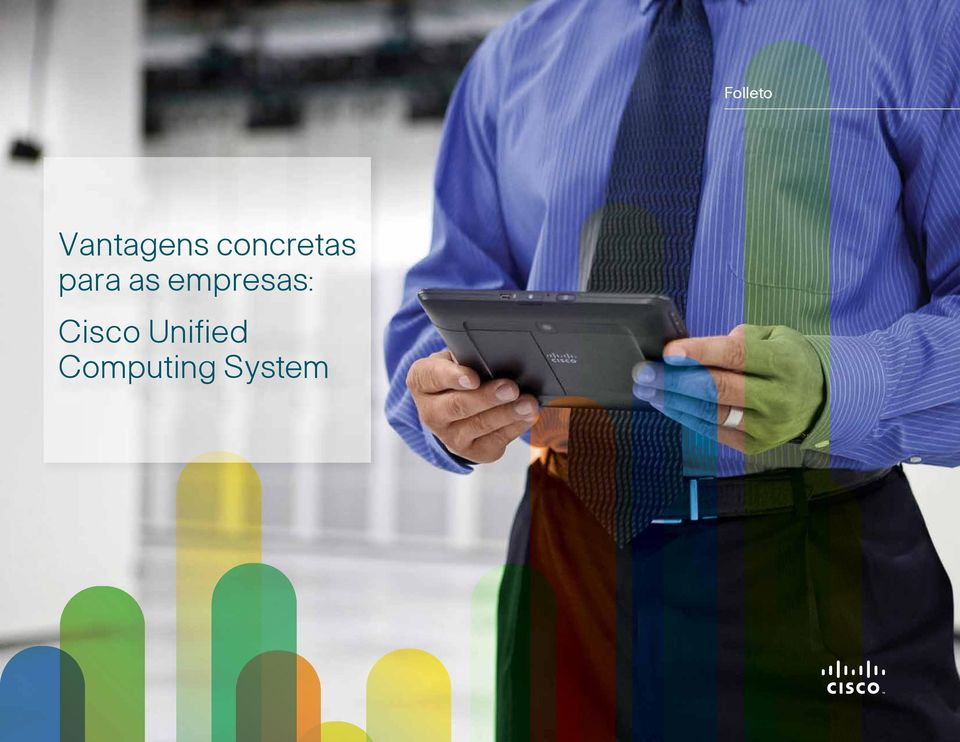 empresas: Cisco Unified