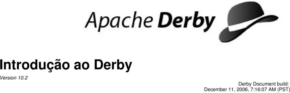 2 Derby Document