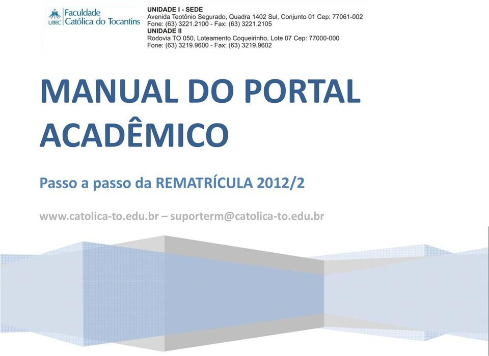2012/2 www.catolica-to.edu.