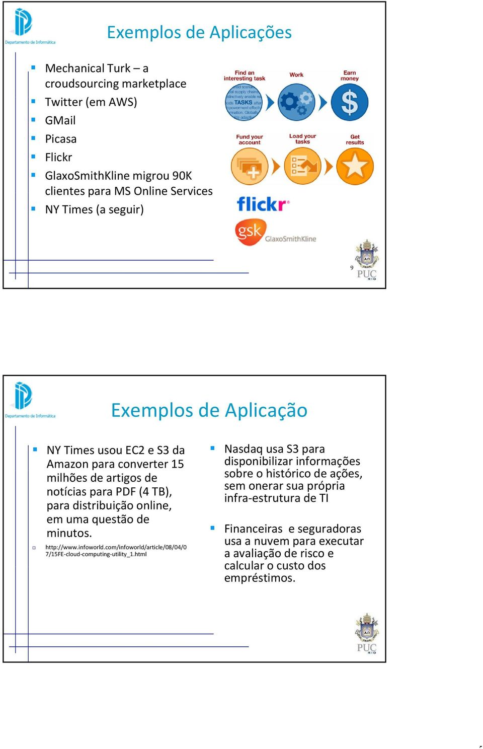 uma questão de minutos. http://www.infoworld.com/infoworld/article/08/04/0 7/15FE cloud computing utility_1.