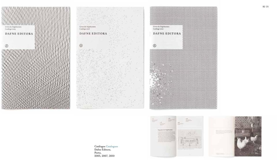 Catalogues Dafne