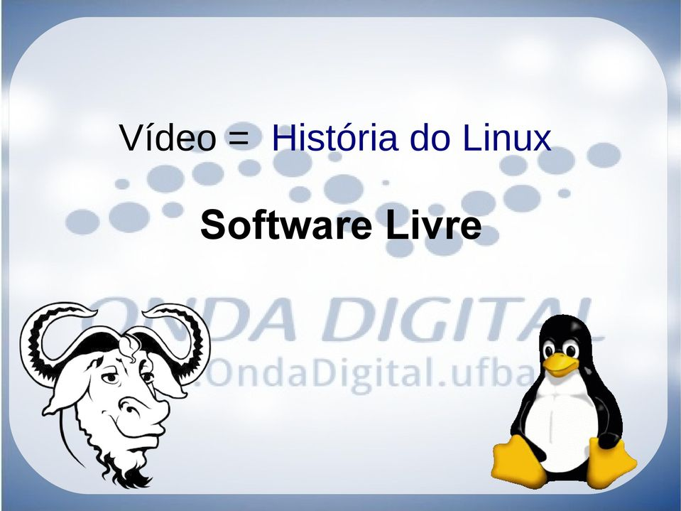 do Linux