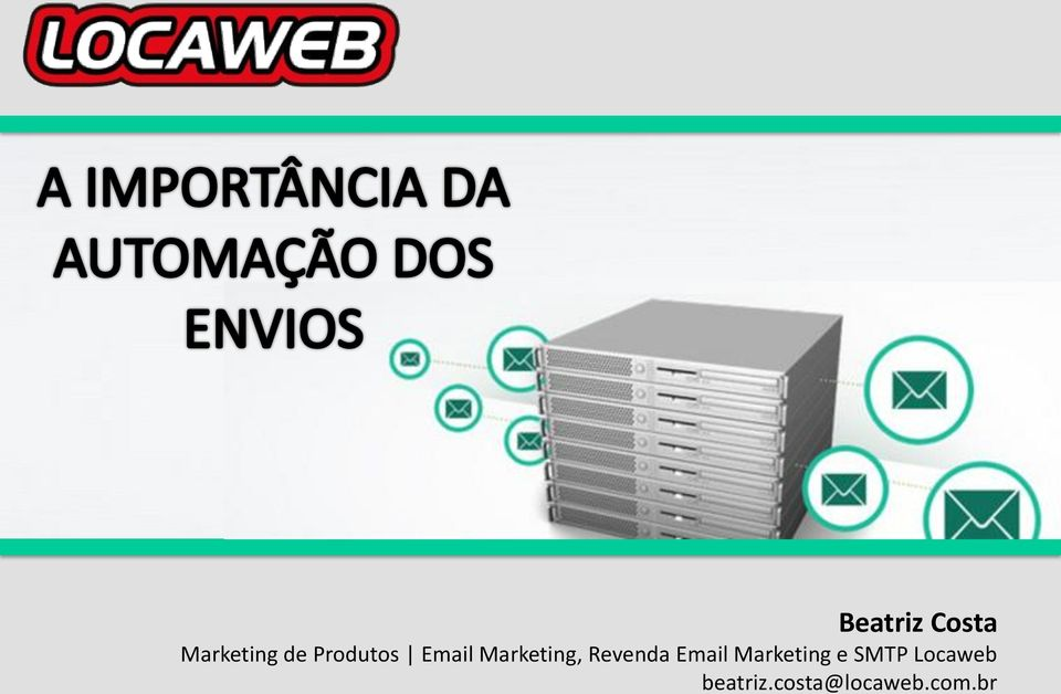 Revenda Email Marketing e