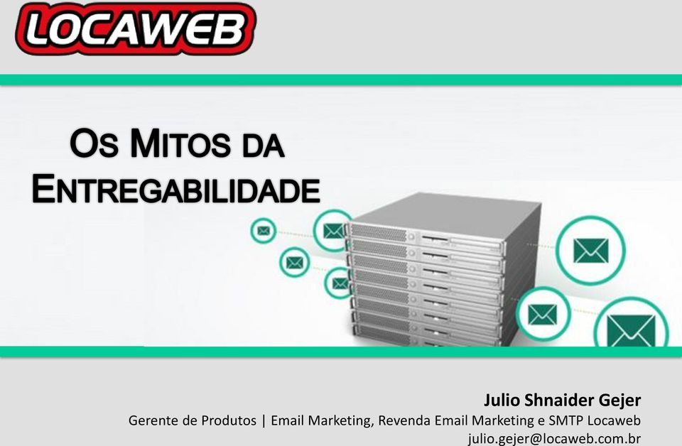 Revenda Email Marketing e SMTP