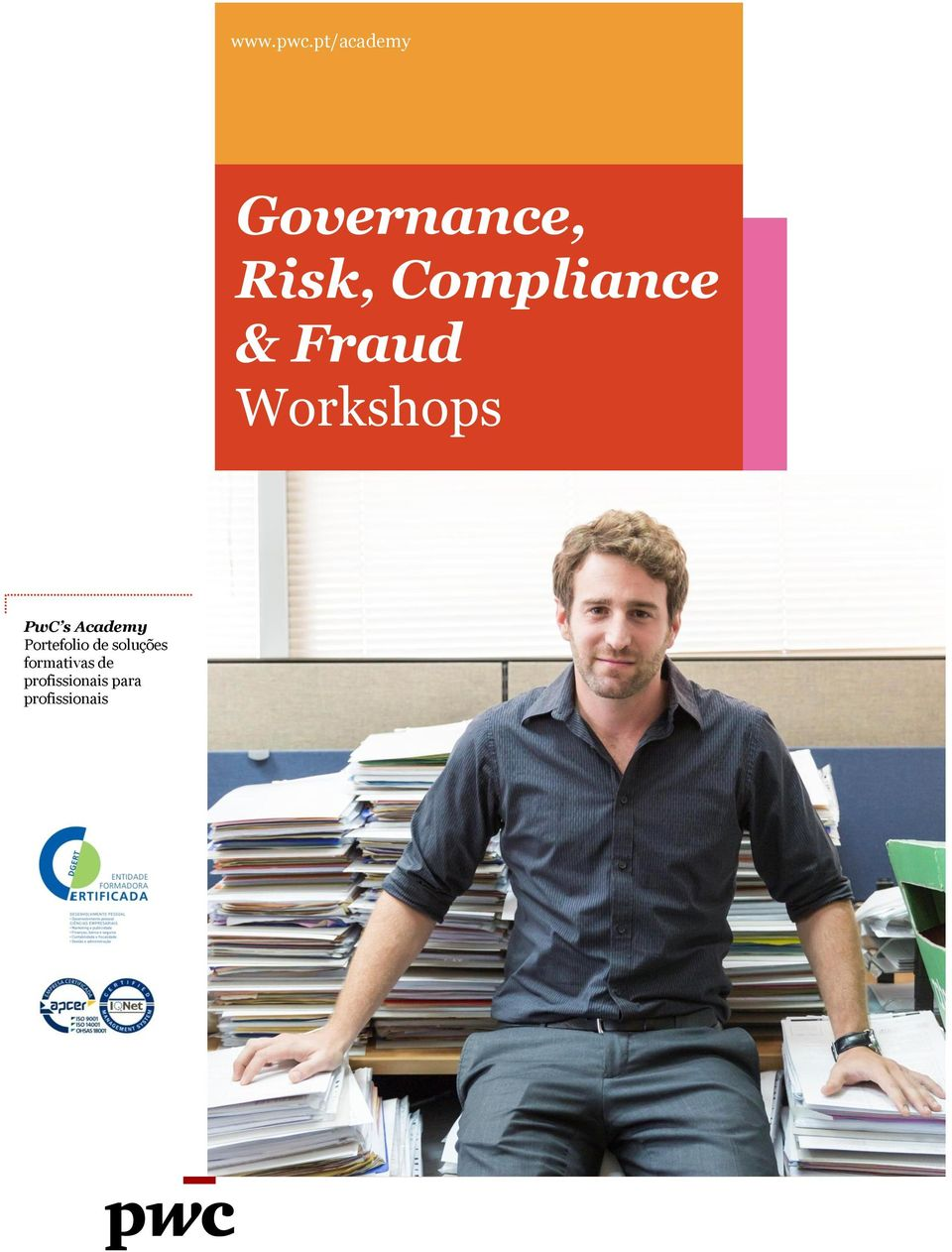 Compliance & Fraud Workshops PwC s