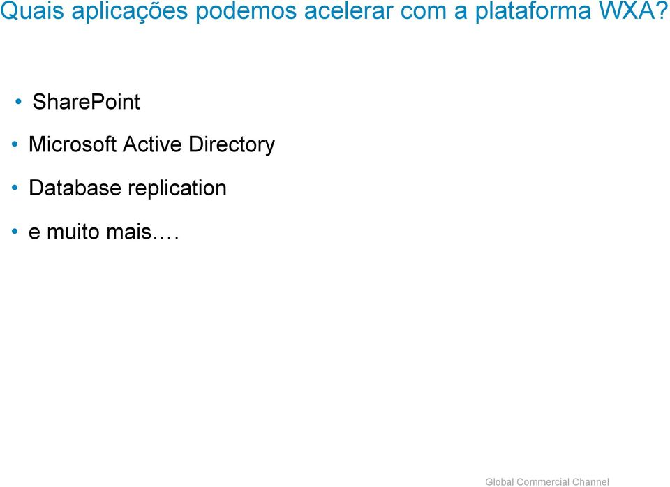 SharePoint Microsoft Active