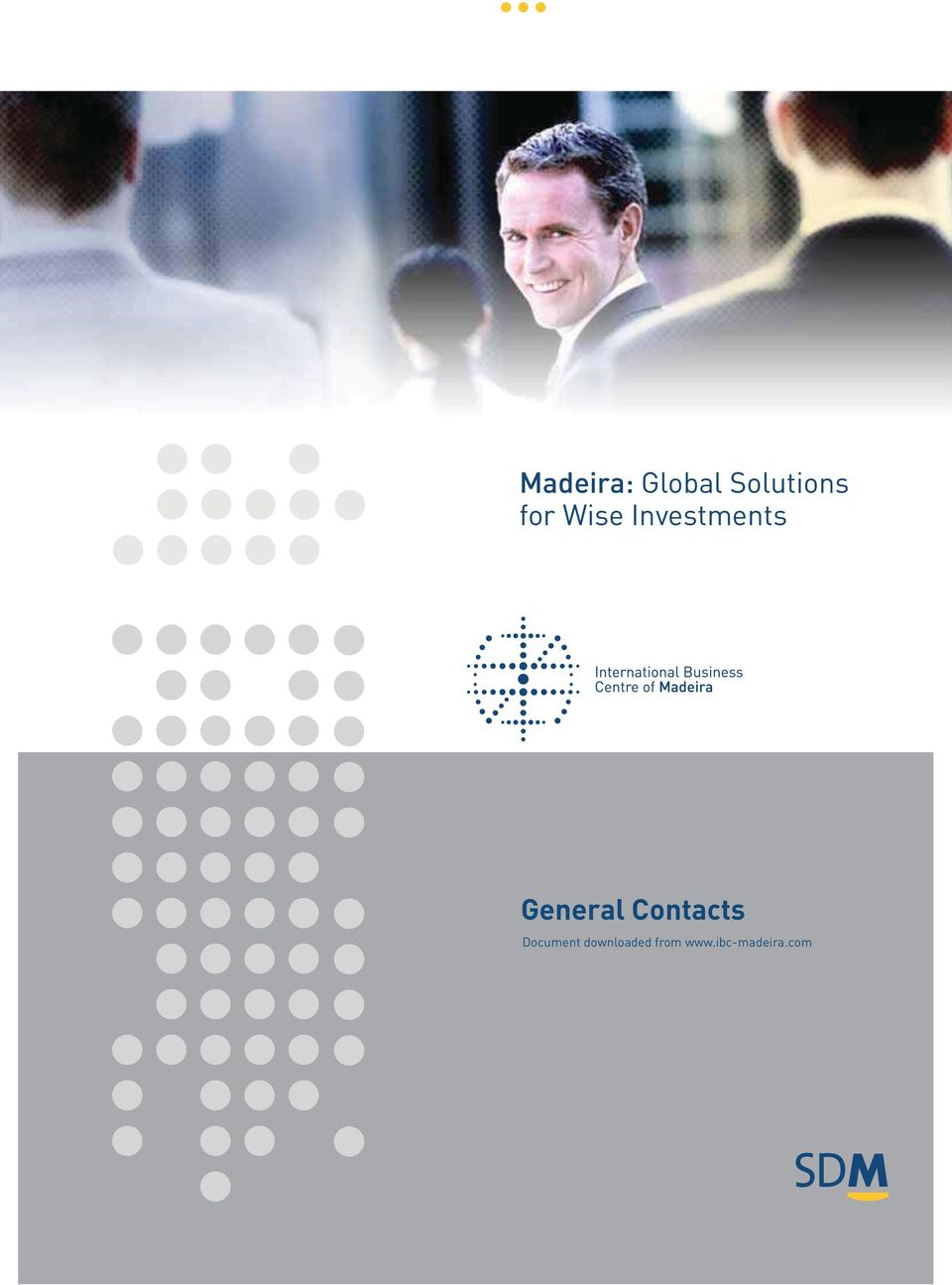 General Contacts Document