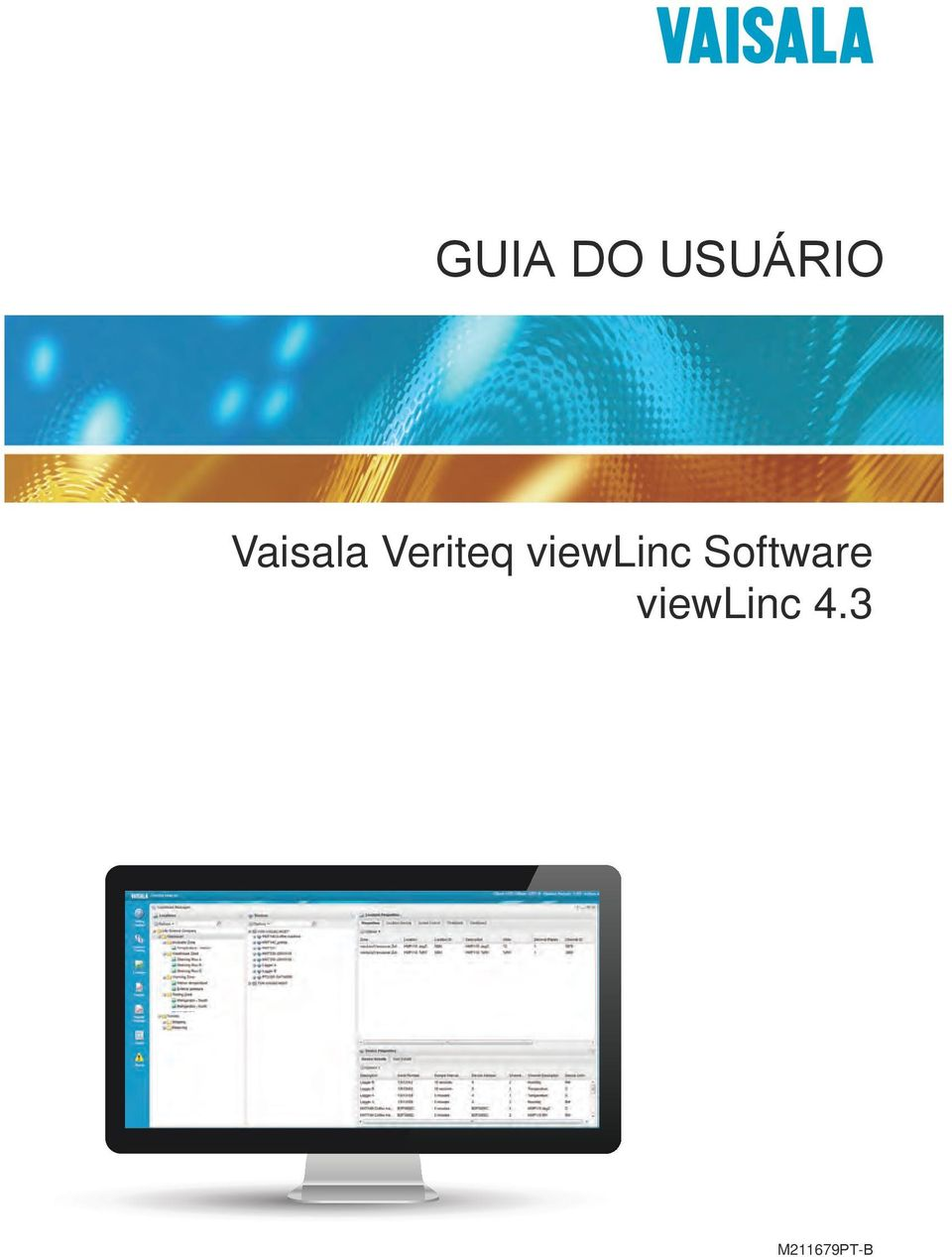 viewlinc Software