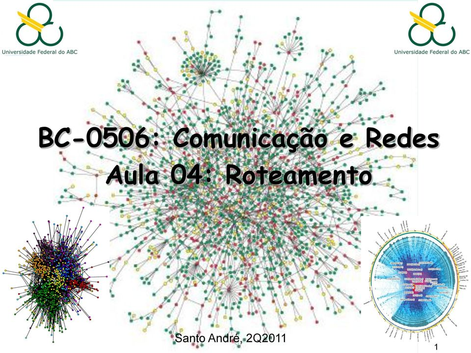 Redes Aula 04: