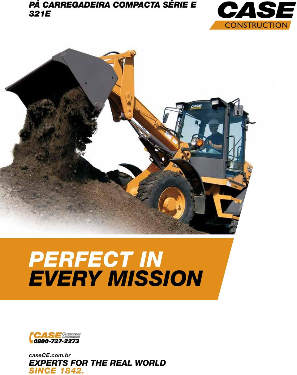 EVERY MISSION casece.com.