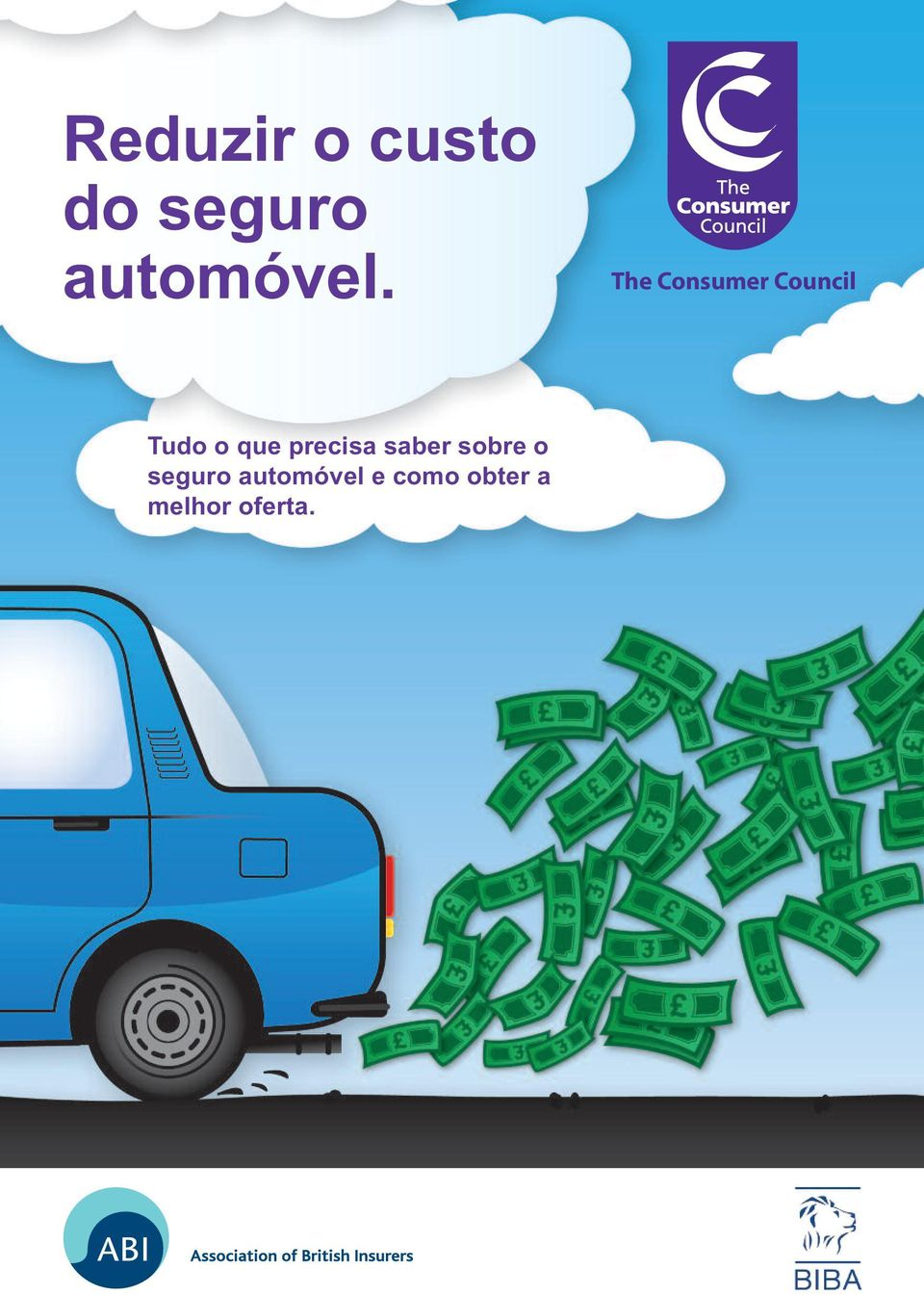 The Consumer Council Tudo o que