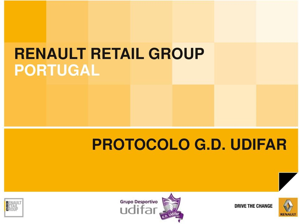 renault retail group portugal protocolo g d udifar pdf. Black Bedroom Furniture Sets. Home Design Ideas