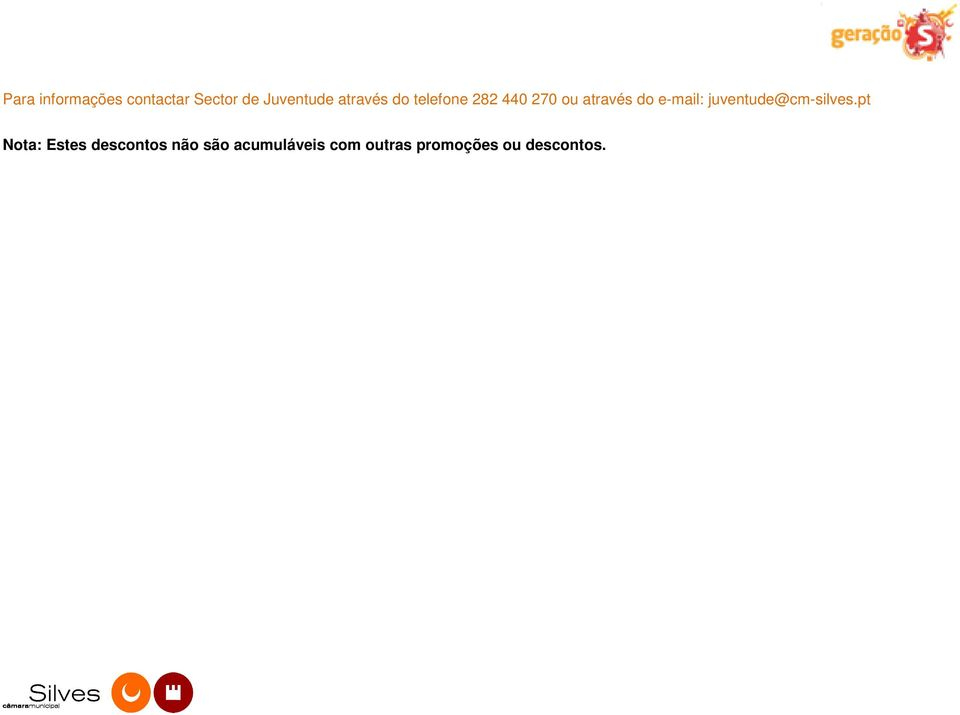 e-mail: juventude@cm-silves.