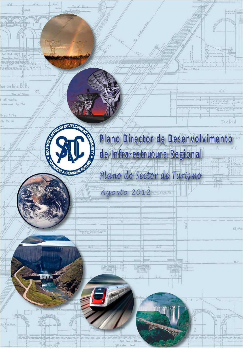 SADC PLANO DO SECTOR DE TURISMO