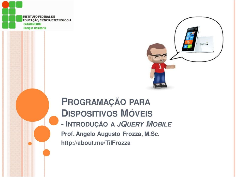 MOBILE Prof.
