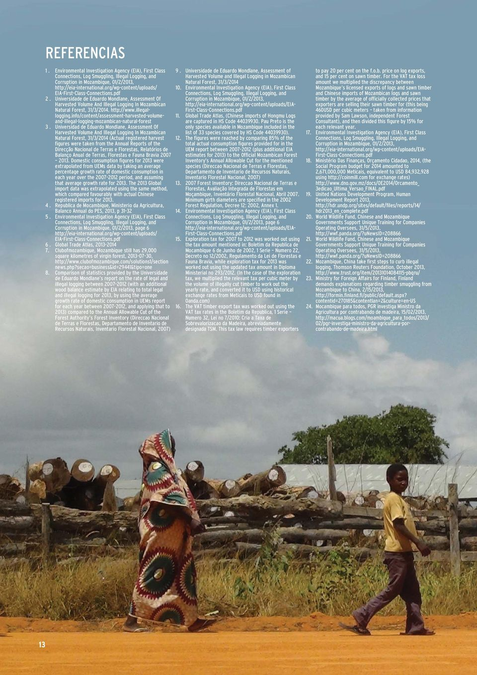 illegallogging.info/content/assessment-harvested-volumeand-illegal-logging-mozambican-natural-forest 3.